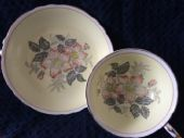 Lovely PARAGON cabinet cup & saucer